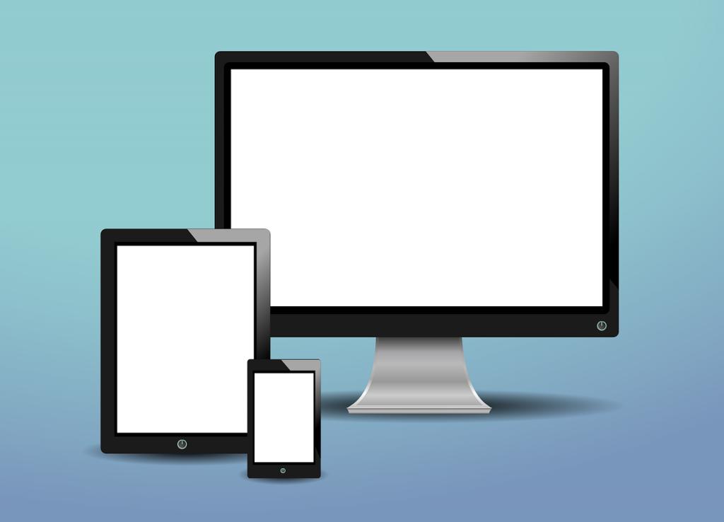 Dotykowy monitor – dla firm i użytkowników indywidualnych
