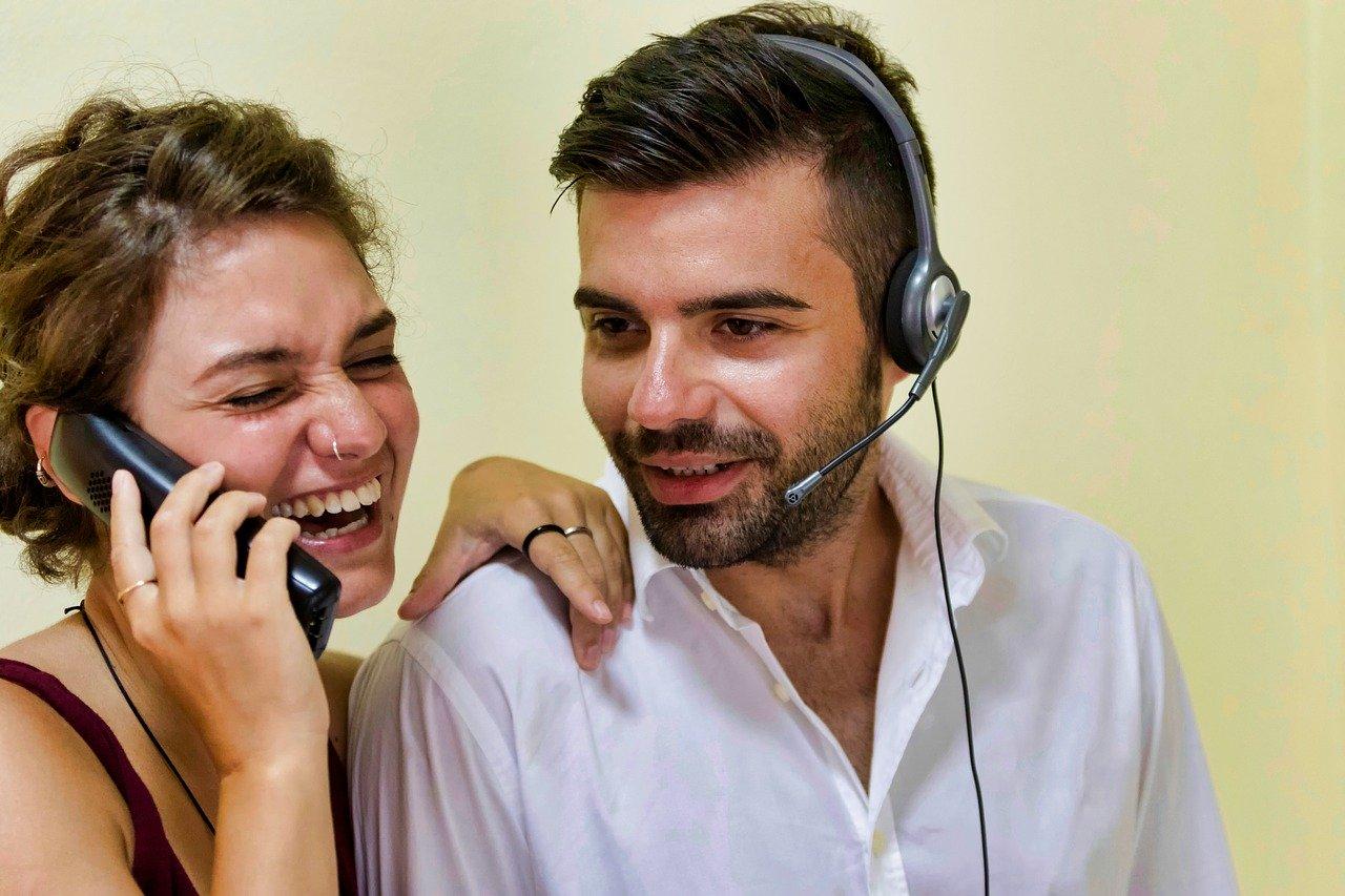 zdobycie zaufania klienta w call center