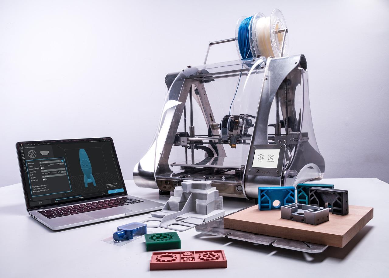 Drukarnia 3D - jak wybrać odpowiednią?